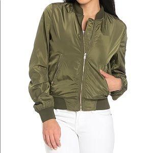 Jackets & Blazers - Women's Bombers Jackets